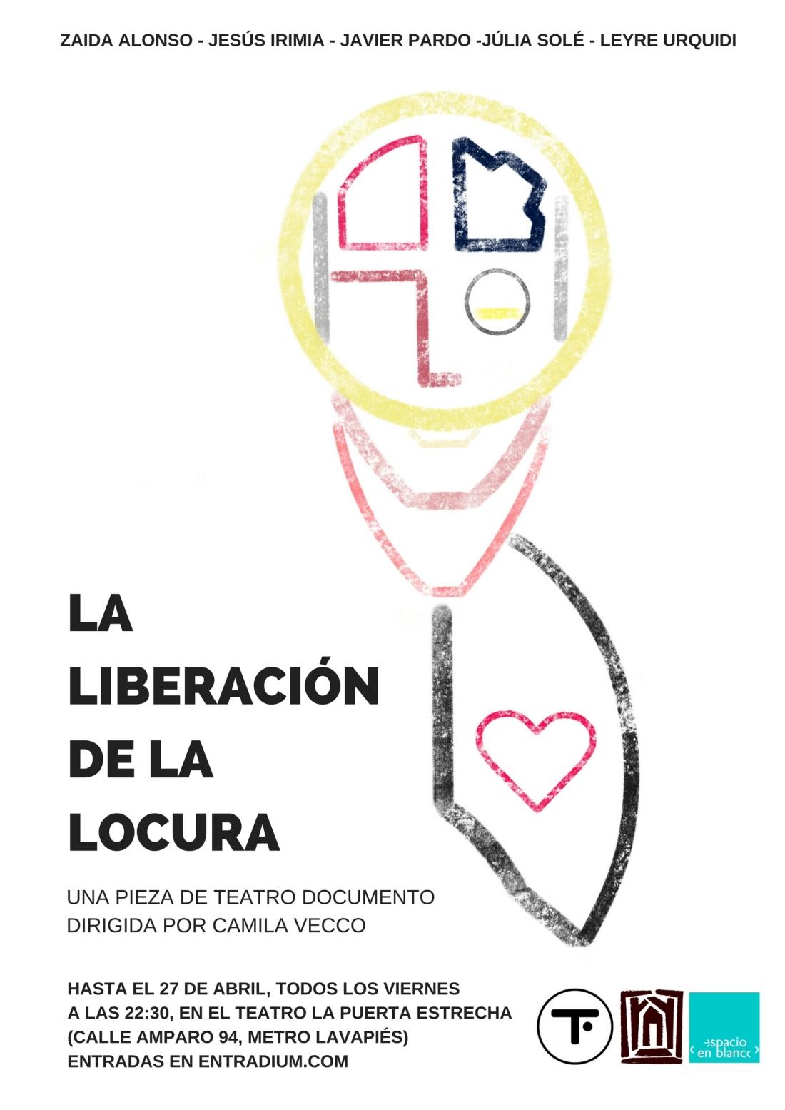 LA LIBERACIÓN DE LA LOCURA-3